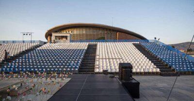 Συναυλίες στο Faliro Summer Theater