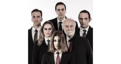 Αίγιο: «Αντιγόνη» του Σοφοκλή  στο Υπαίθριο Θέατρο «Γιώργος Παππάς»