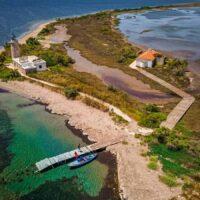Βιωματικό Θεατρικό εργαστήριο στο νησάκι του Αγίου Σώστη