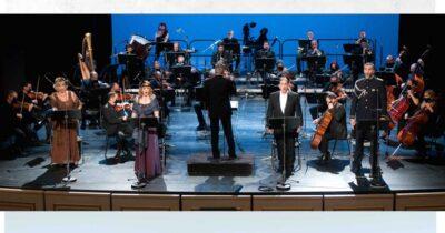 Διεθνές Φεστιβάλ Πάτρας: Η Ορχήστρα Σύγχρονης Μουσικής της ΕΡΤ στο κάστρο του Ρίου