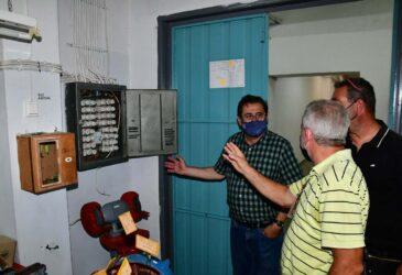 Πάτρα: Εκσυγχρονίζονται οι ηλεκτρολογικές εγκαταστάσεις σε δέκα σχολικές μονάδες