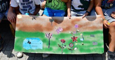 Ολοκληρώθηκαν οι ημερήσιες παιδικές κατασκηνώσεις του Δήμου Πατρέων. Φιλοξενήθηκαν 600 παιδιά
