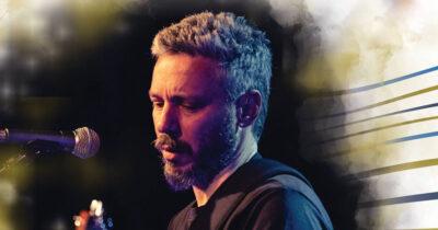 Αλκίνοος Ιωαννίδης «Electric Solo» στο Φεστιβάλ Λουτρακίου 2021