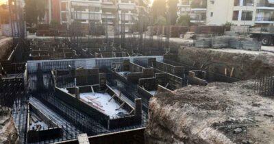 Πάτρα: Ξεκίνησε και προχωρά η κατασκευή του κέντρου ημέρας και υποστηριζόμενης διαβίωσης για τα άτομα με αυτισμό