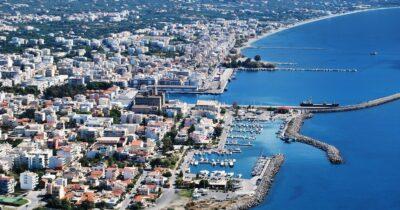 Κορωνοΐος - Παράταση ειδικών μέτρων σε Χανιά, Ηράκλειο και Ρέθυμνο. Εφαρμογή ειδικών μέτρων σε Μεσσηνία