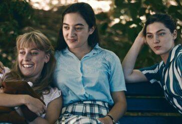 «Το γεγονός» - Η ταινία που κέρδισε τον Χρυσό Λέοντα στη Βενετία ανοίγει το 62ο Φεστιβάλ