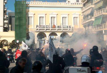 Πάτρα: Σε στάση εργασίας και μοτοπορεία καλούν οι διανομείς - ντελιβεράδες την Τετάρτη 22 Σεπτεμβρίου