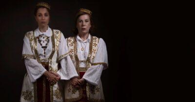 «Η Χώρα που ποτέ δεν πεθαίνεις» της Ornela Vorpsi στο Θέατρο Σταθμός