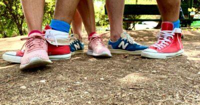 «Μπες στα παπούτσια μου» - Παιδική Παράσταση από τη θεατρική ομάδα Ονειρόδραμα