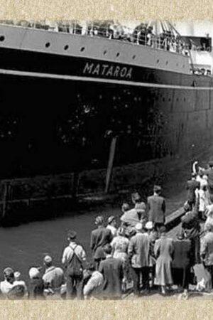 «Ματαρόα: Το ταξίδι συνεχίζεται…» - Ανοιχτή εκδήλωση και προβολή στην ταράτσα του αυτοδιαχειριζόμενου χώρου Τρισέ