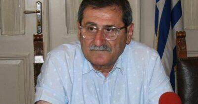 Δήμαρχος Πατρέων Κώστας Πελετίδης: Εδώ και τώρα μέτρα για το ασφαλές άνοιγμα των σχολείων