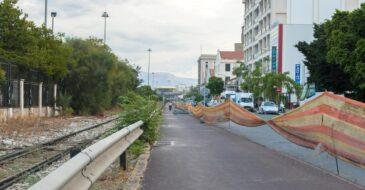 Θα μπορούσε να αποτελέσει ο νέος ποδηλατόδρομος, λύση για τις μετακινήσεις στην Πάτρα;