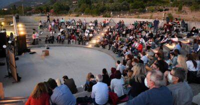 Πάτρα: Στο Θεατράκι των Ιτεών η έδρα των παραστάσεων του Φεστιβάλ Ερασιτεχνικού Θεάτρου