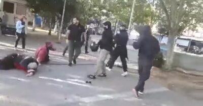 Φασιστική επίθεση σε εκδήλωση της ΚΕΕΡΦΑ στο Νέο Ηράκλειο