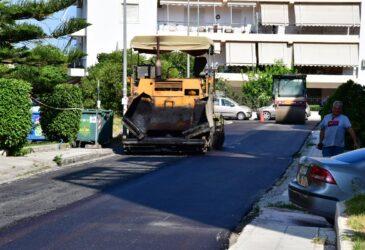 Πάτρα: Υπογράφηκε σύμβαση για ανακατασκευή δρόμων σε νότιο και ανατολικό διαμέρισμα