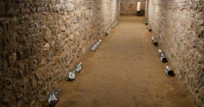 77 χρόνια από την απελευθέρωση της Πάτρας - Ξεναγήσεις στο ιστορικό καταφύγιο κάτω από τα Υψηλά Αλώνια
