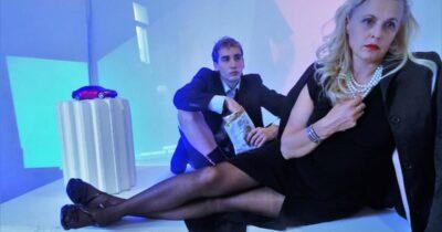 Το Φαίδρας 'Ερως της Σάρα Κέιν επιστρέφει στο θέατρο Σφενδόνη