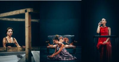 Πάτρα: «Ο Γυρισμός του ξενιτεμένου» στο Δημοτικό Θέατρο Απόλλων
