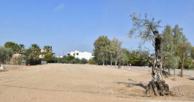 Πάτρα: Ξεκίνησαν τα έργα για τη δημιουργία νέας μεγάλης πλατείας στο Μπεγουλάκι