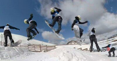 Ελληνική Ομοσπονδία Χειμερινών Αθλημάτων: Αγώνες και προετοιμασία για την ελληνική αποστολή