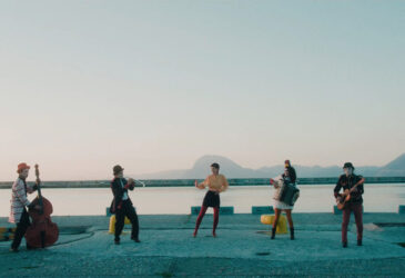 """Η ταινία «Ένα Καρναβάλι αλλιώς» με τους X-Saltibagos στο Διεθνές Φεστιβάλ Κινηματογράφου """"Long Story Shorts"""""""