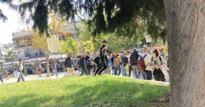 Θεσσαλονίκη: Επίθεση ακροδεξιών κατά μελών της ΚΝΕ – Τρεις τραυματίες στο νοσοκομείο