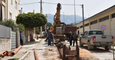 Πάτρα: Ξεκινά από τη ΔΕΥΑΠ η κατασκευή κεντρικού συλλεκτήρα λυμάτων στην Ακτή Δυμαίων