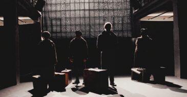 «Καλλιτέχνης της πείνας» του Τσέζαρις Γκραουζίνις - Ο καλλιτέχνης, το κοινό και το θηρίο ανάμεσά τους