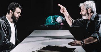 «Ο Πουπουλένιος» του Μάρτιν Μακ Ντόνα σε σκηνοθεσία Μαίρης Ανδρέου από το ΚΘΒΕ