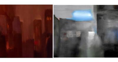 «Η σιωπή των εικόνων» - Ατομική έκθεση της Ιφιγένειας Αποστολοπούλου στην Art Appel Gallery
